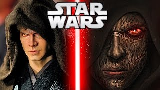 Why Did Anakin Think the Jedi Were Evil in Revenge of the Sith? Star Wars Explained