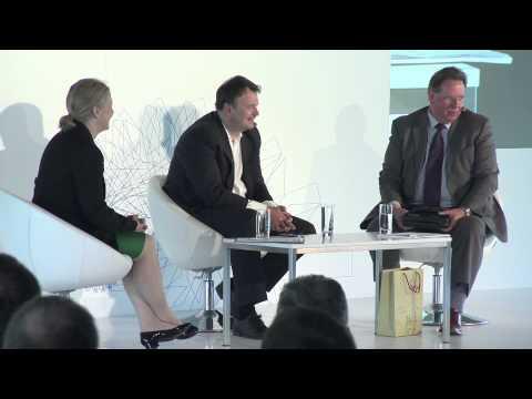 Gartner IT Leadership Trends 2014 in Poland - Conference Video