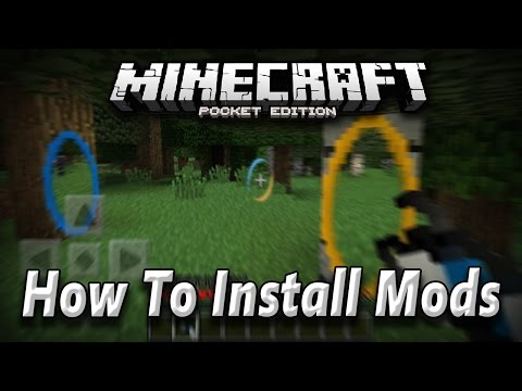 How To Install A Mod In Minecraft