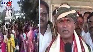 Bhuvanagiri Mahakutami Candidate Anil Election Campaign | Telangana Election Updates