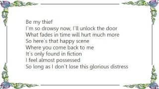 Watch Elvis Costello My Thief video