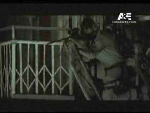 Núm3ros: secuestrados