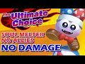 Kirby Star Allies | The Ultimate Choice - Soul Melter | No Damage - No Allies | Marx