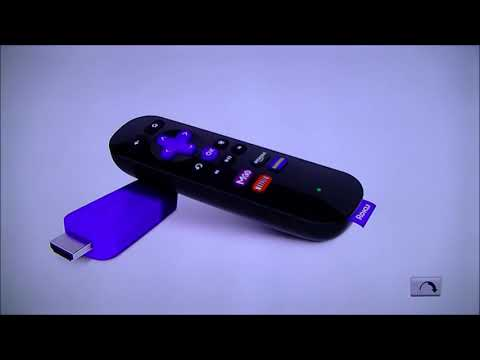 Roku How to share your Video, Music and Pictures from Windows Media Player to a Roku device.