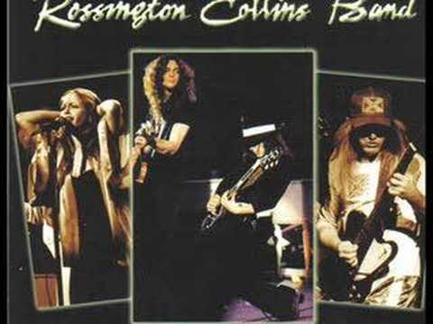 Rossington Collins Band / Live Atlanta 1980