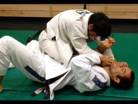 The Universal Misunderstanding (Gracie Philosophy)