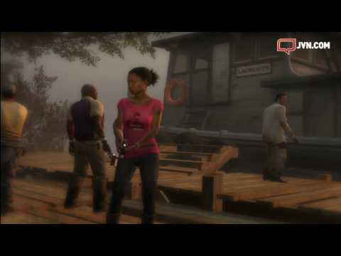 Test de Left 4 Dead 2 Music Videos