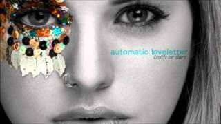 Watch Automatic Loveletter The Day That Saved Us video