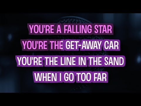 Everything Karaoke Version by Michael Buble (Video with Lyrics)