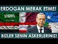 Araplar: Ey Erdoğan bizler senin Emrindeyiz! (Türkce Altyazılı) Muhakkak izleyin!