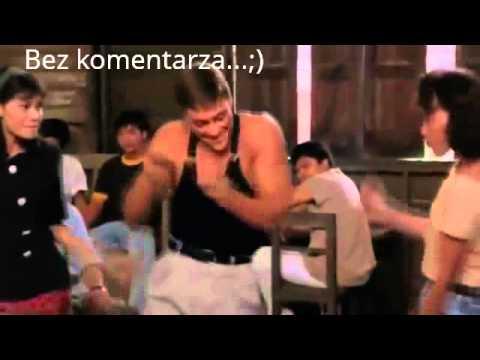 Van Damme   Ona Tanczy Dla Mnie video