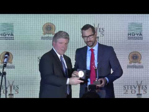 Oracle Systems Support wins a Stevie Award at the 2015 Asia Pacific Stevie Awards.