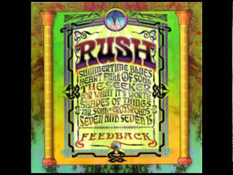 Rush - Crossroads