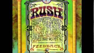 Watch Rush Crossroads video