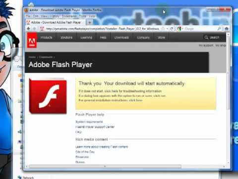 How-To Fix Adobe Flash Player Problems on Internet Explorer and Firefox