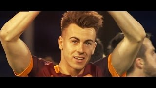 Stephan El Shaarawy - Il Faraone • AS Roma 2016 HD