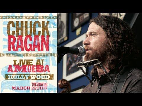 Chuck Ragan - In The Clouds