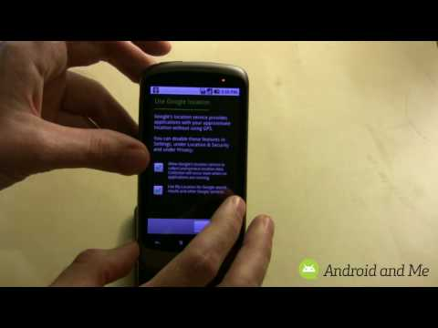 How to unlock and root a Google Nexus One