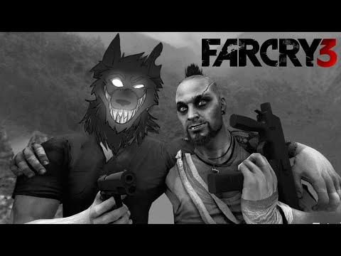 Far Cry 3 - Джейсон Снилс Возвращается