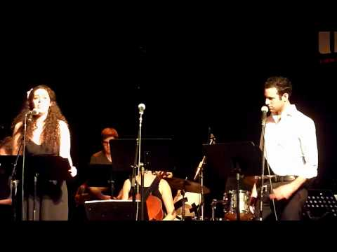 Andi Alhadeff & Aaron Ricciardi - By the Light of Your Love by Carner & Gregor