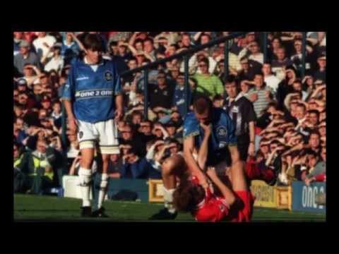 Duncan Ferguson highlights