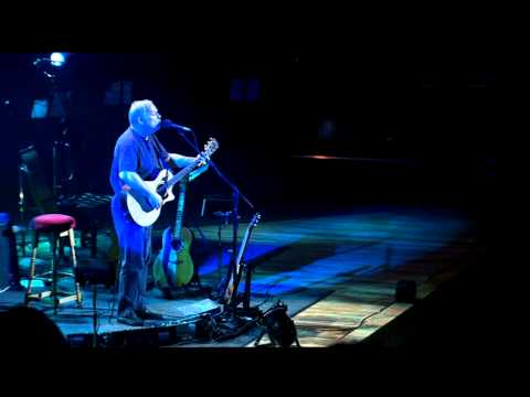 David Gilmour - Terrapin