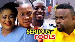 SERIOUS FOOLS PART 1/ NEW MOVIE/ OKON LAGOS / ETC - LATEST AFRICAN NOLLYWOOD MOVIE 2020
