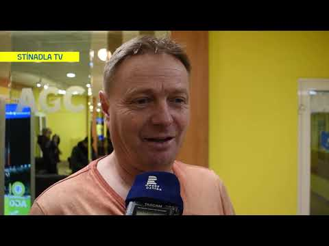 Rozhovor se Stanislavem Hejkalem po utkání s Ústím (11.1.2020)