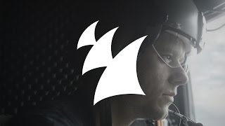 Клип Armin van Buuren - Heading Up High ft. Kensington