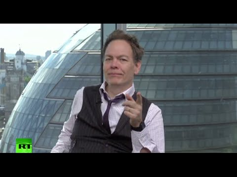 Keiser Report: Property Bubble (E788)