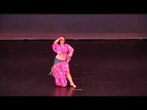 Belly Dancer Year 2012 Belly Dancer of The Year