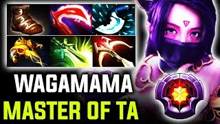 People Call Him Master Of Templar Assassin For A Reason - Beauty And The Beast of Dota 2