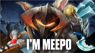 Chaos Knight Rod of Atos Item Build Meta by Badman 7.06 - Top MMR Pro Player | Dota 2