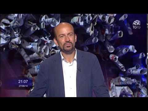 Claudio Sardo ospite a