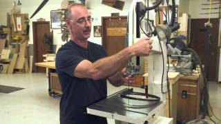 What Are Bandsaws Used For?