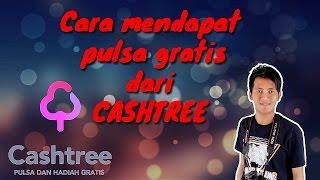 Download lagu Cara Mendapat Pulsa Gratis Dari Cashtree gratis