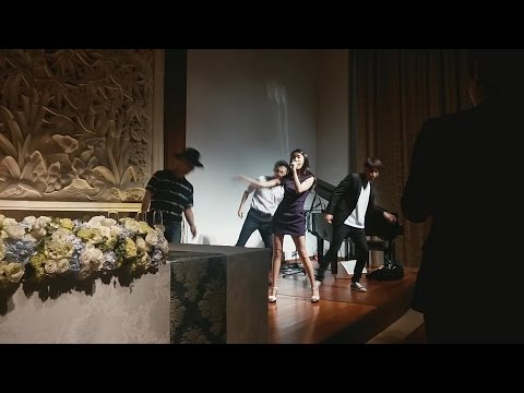 150711 IU (아이유) Singing Good Day At Manager's Wedding (Full Version) [1080p]