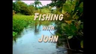 Fishing With John Intro