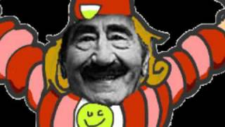 Der Schmucke Prinz - Jupp Schmitz