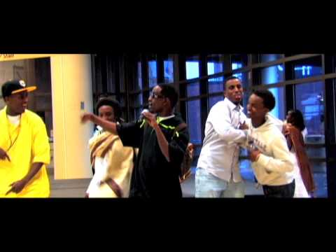 Hees - Wax Barasho -  somali video