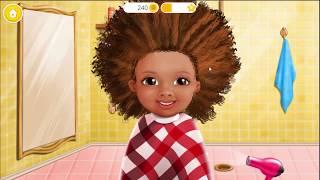 Fun Kids Game - Sweet Baby Girl Beauty Salon - Best Games for Kids