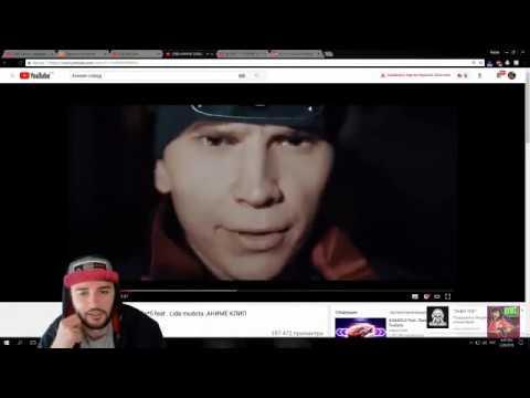 РЕАКЦИЯ RUSSIA PAVER НА СКВАДР-ТЫ ДОЛБАЕБ!!!