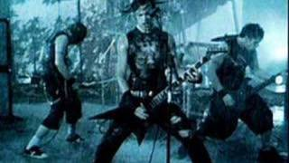 Watch Bullet For My Valentine The End video