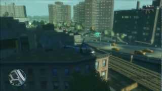 GTA IV Astuce : Voler un Maverick de Police