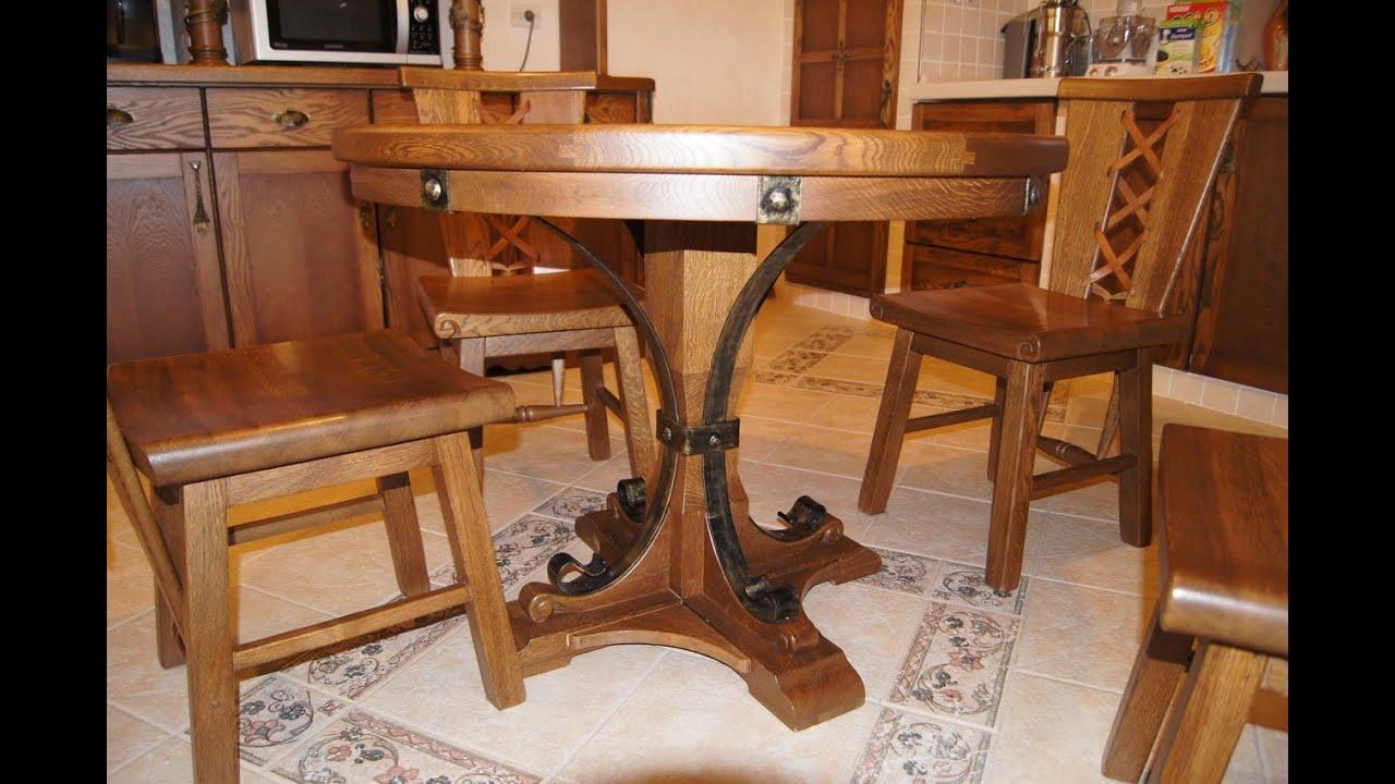 Мебель своими руками из дерева и инструмент