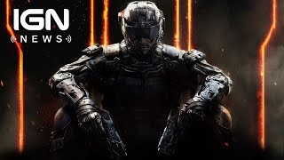 Call of Duty: Black Ops 3 PS3, Xbox 360 Won't Have a Single-player Campaign - IGN News