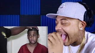 Beyond Scared Straight pt.2 | DJ Ghost REACTION