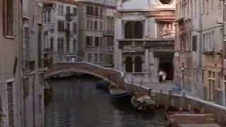 The Comfort of Strangers (1990) - Official Trailer