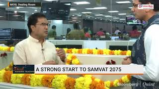 Raamdeo Agrawal Says Correction Is Over For Indian Markets