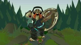 Die Teemo, die (League of legends animation)